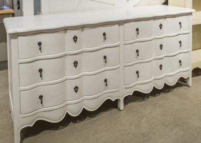 Chest of Drawers (3)