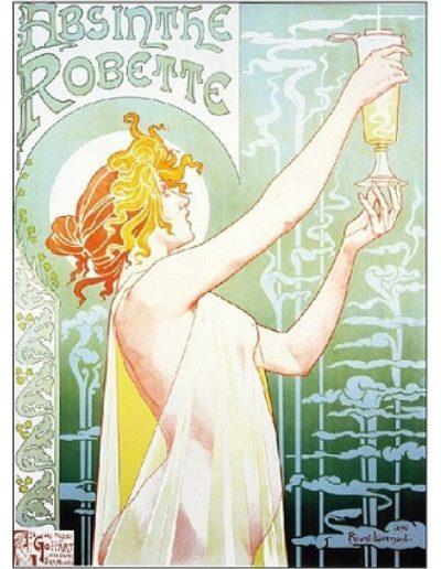 ABSINTHE ROBETTE - 800X800