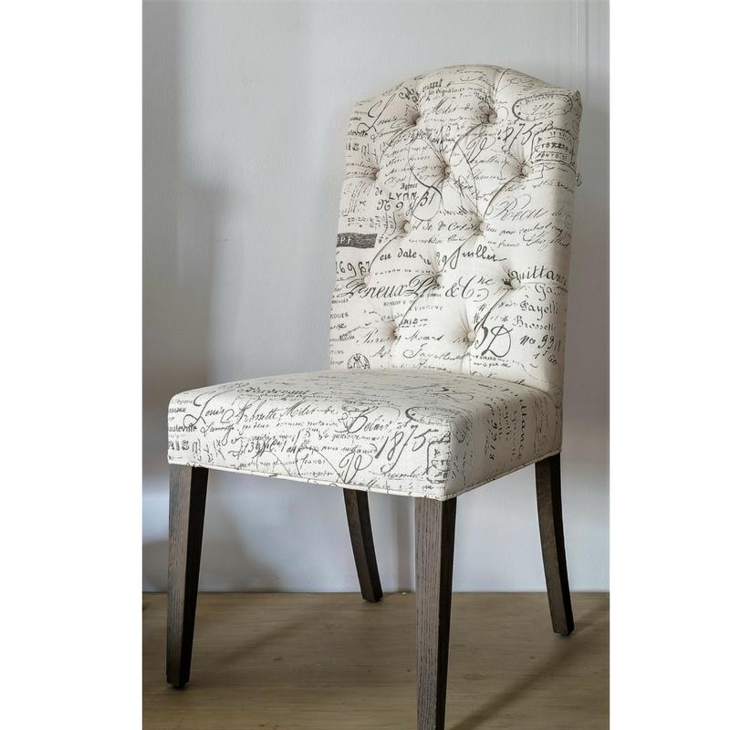 Chairs & Sofas - Fleur Furniture
