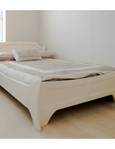 Sleigh Bed fleurfurniture