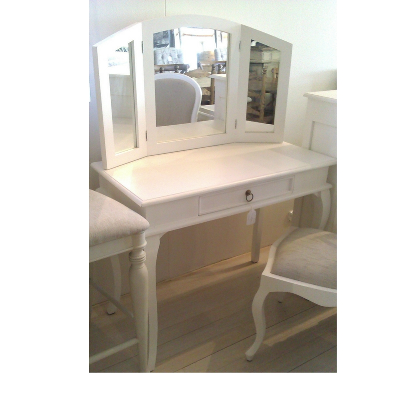 for stylish day antoinette desks modern any vanity marie