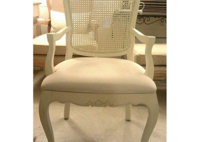 carver chair raffles