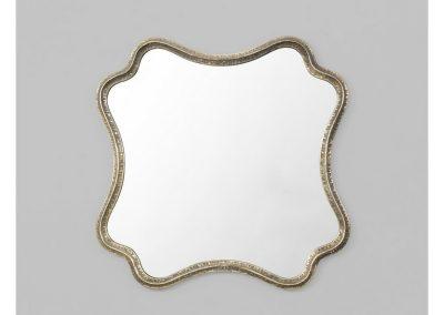 Edelweiss mirror