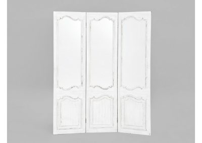 divider 3 panels mirrors