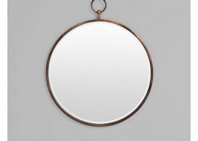 mirror pocket watch