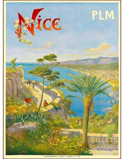 Nice-Billets