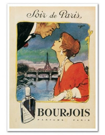 Advertising-Bourjois-Couple