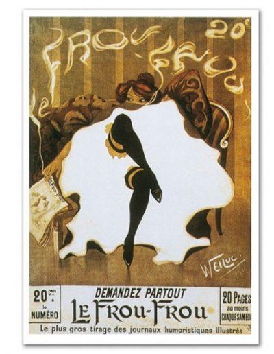 Advertising-Frou-Frou