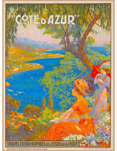 Cote Azur