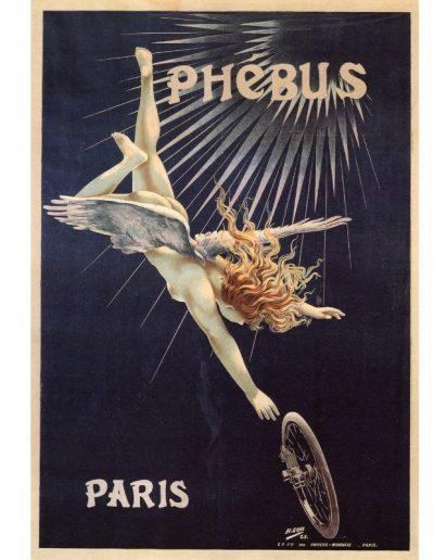 Cycles-Phebus