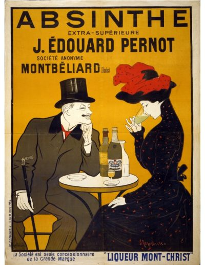 Food and Drinks-absinthe-Pernot