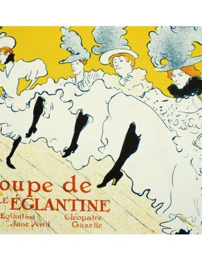 Mmelle Eglantine