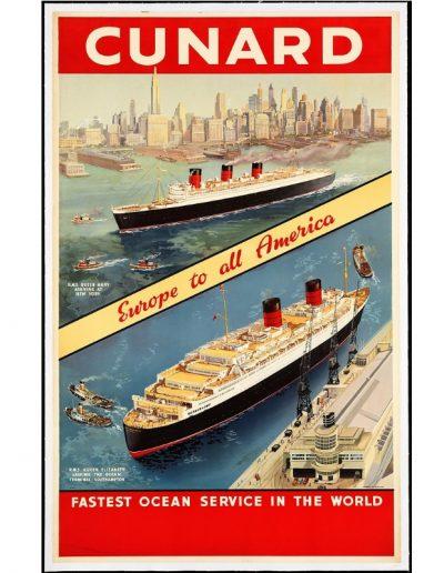 Ships-Cunard