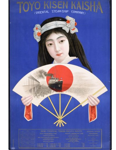 Toyo Kisen