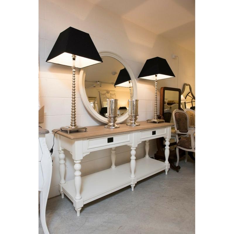 Vanity Console Desks Fleur Furniture
